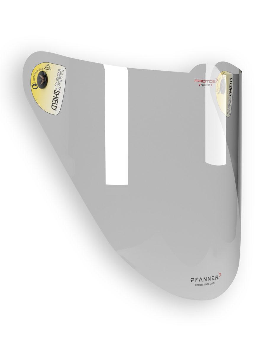 NanoShield® 4x4 Visier