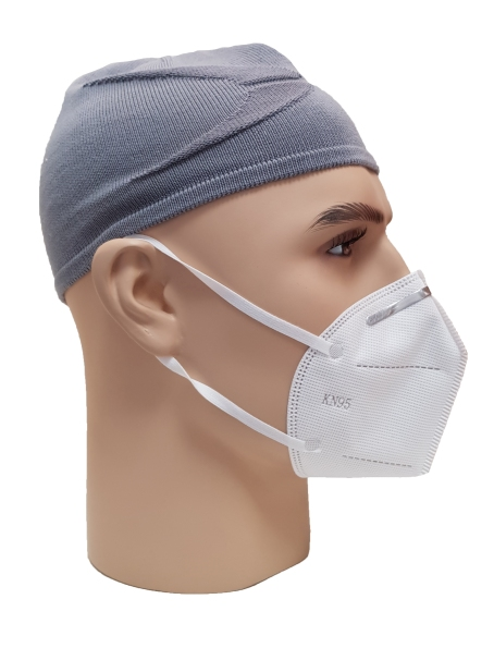 FFP2 KN95 Atemschutz-Masken 100057